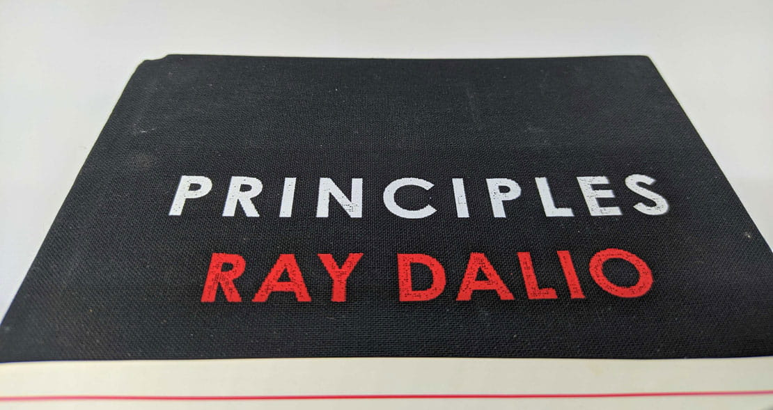principles of ray dalio